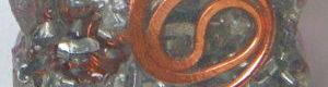 Orgonite Cell Phone Shields for kids. orgone powerful super orgonite for children